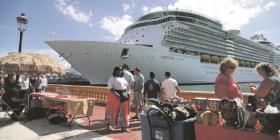 Cruceros europeos anclan en Cuba