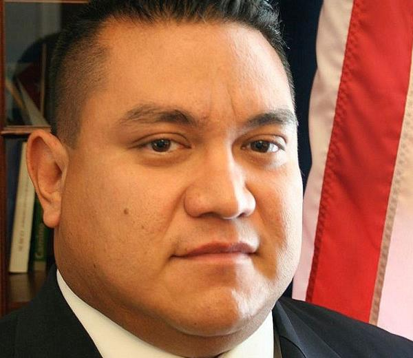 Mario H. López