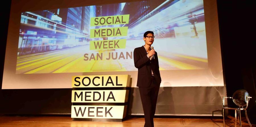 Jon Chang, ejecutivo de la plataforma en línea de recaudación de dinero para negocios insipientes Kickstarter, dejó claro que nadie puede advertir o adivinar sobre cómo será el futuro de las redes sociales. (horizontal-x3)