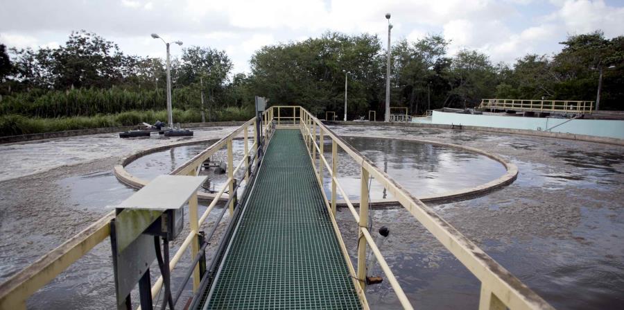 Las reparaciones del sistema eléctrico en la estación de bombeo de Cupey provocará situaciones de presión baja o la interrupción total del servicio en áreas de Cupey y Trujillo Alto. (GFR Media) (horizontal-x3)
