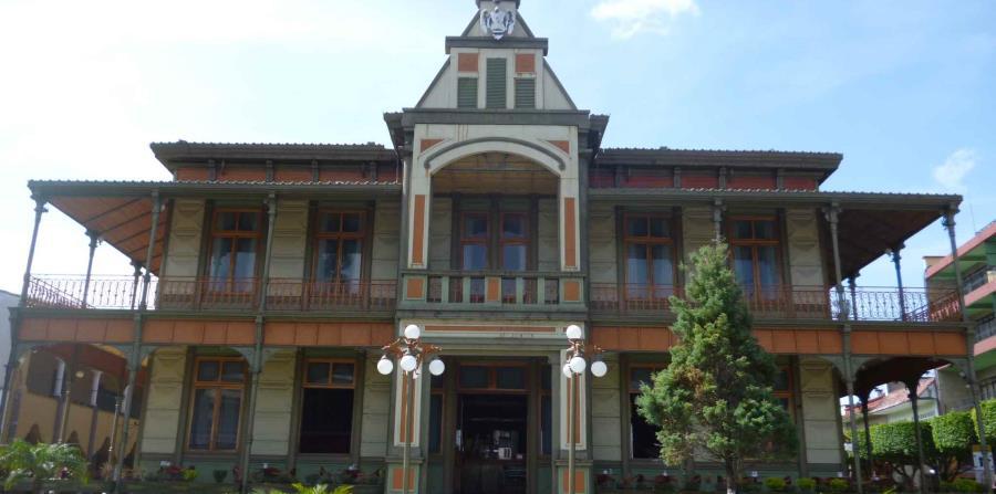 Palacio de Hierro, Orizaba, México