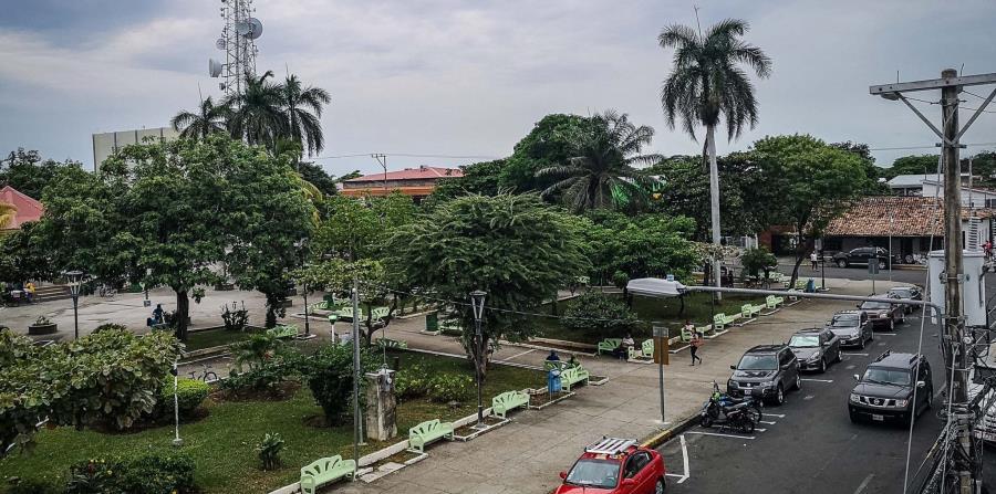 Liberia (Unsplash)