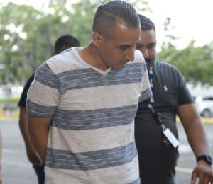 Radican cargos contra sospechoso por la muerte de una mujer en Guaynabo