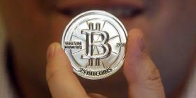 El bitcóin se dispara por encima de los $13,000 en máximo de 17 meses