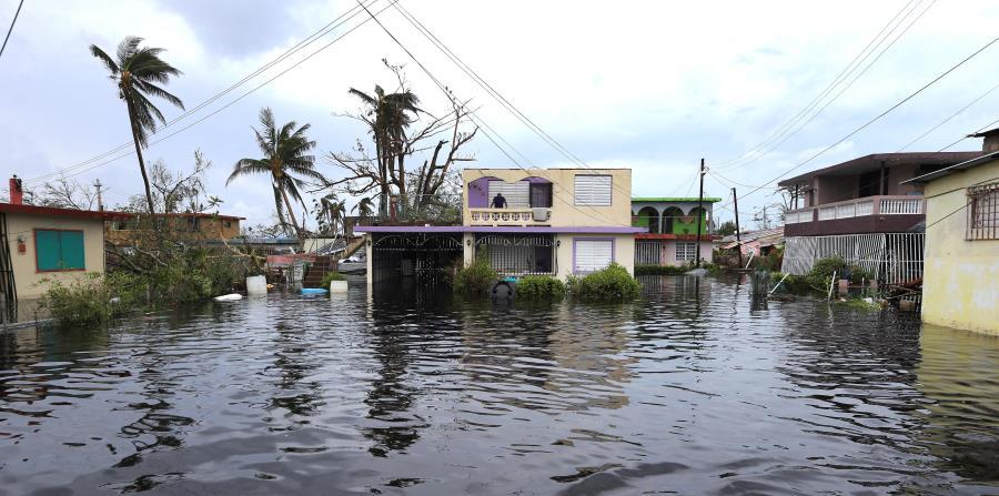 Urban Land Institute culmina esta semana su proceso de estudio sobre cómo el municipio de Toa Baja puede estar más listo y resiliente de cara a otro huracán. (GFR Media) (horizontal-x3)