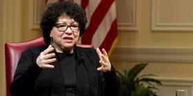 Sonia Sotomayor y Jane Fonda ingresan al Salón de la Fama de la Mujer
