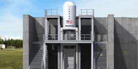 Terran 1, la nave espacial construida con una impresora 3D que prevén lanzar en 2021
