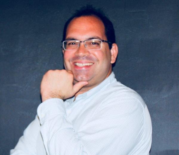 Javier E. Rodríguez Horta