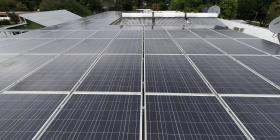 Maximo Solar llevará energía solar a damnificados por sismos