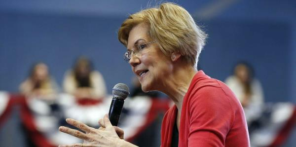 La senadora Elizabeth Warren visitará Puerto Rico