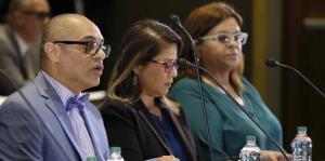 """Audiencia de la Junta Fiscal revela el """"indignante"""" estado del Departamento de Educación"""