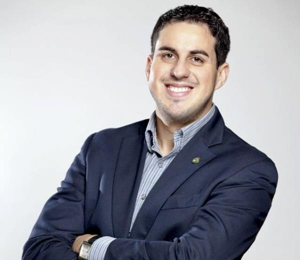 Paul E. González Mangual