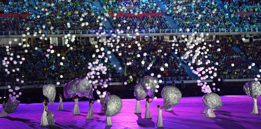 Los Juegos Centroamericanos se celebraron del 19 de julio al 3 de agosto. (Archivo / GFR Media) (horizontal-x3)
