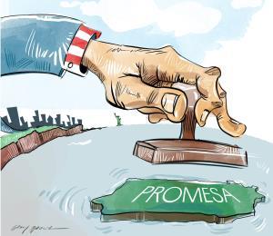 PROMESA, Junta y quid pro quo
