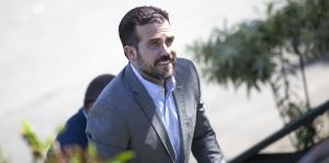 "Rosselló sees an ""opportunity"" to review the current budget"
