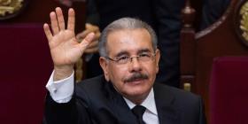 Danilo Medina renuncia a sus aspiraciones a una polémica reelección
