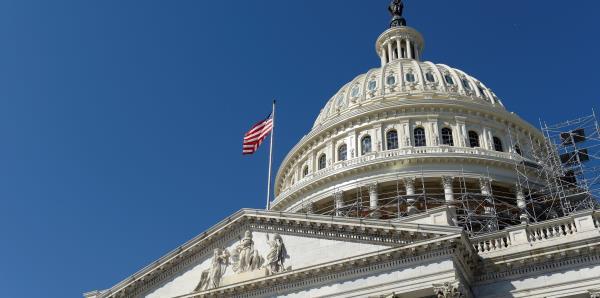 El Congreso retoma sus sesiones y coloca la mira en los fondos de Medicaid para Puerto Rico