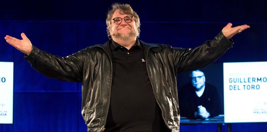 El director mexicano Guilermo del Toro será uno de los homenajeados. (horizontal-x3)