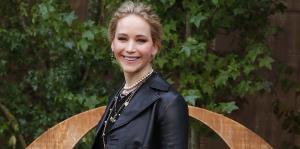 Se casa Jennifer Lawrence