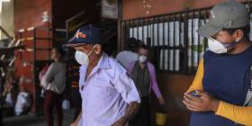 Nicaragua: el país sin medidas para contener el coronavirus