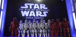 """""""Star Wars"""" prepara una nueva película"""