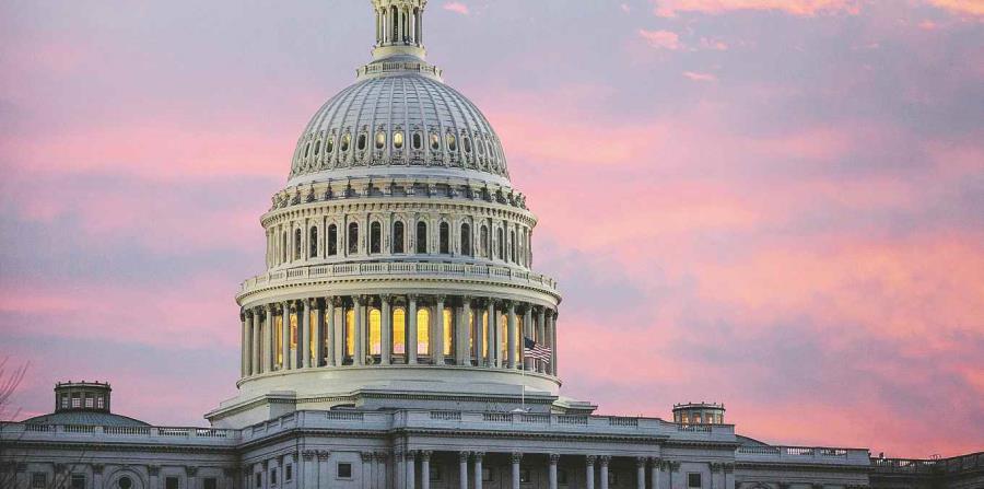 Se espera que la reforma tributaria de EE.UU. esté en conferencia al menos hasta mediados de diciembre. (horizontal-x3)