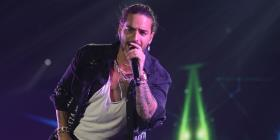 """Maluma anunció el lanzamiento de su nueva canción """"HP"""""""