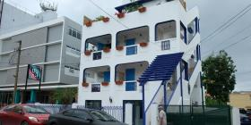 Aumenta la demanda de edificios para uso comercial y residencial en Santurce