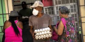 Cuba supera los 100 casos de COVID-19