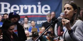 Precandidatos demócratas hacen campañas en Iowa