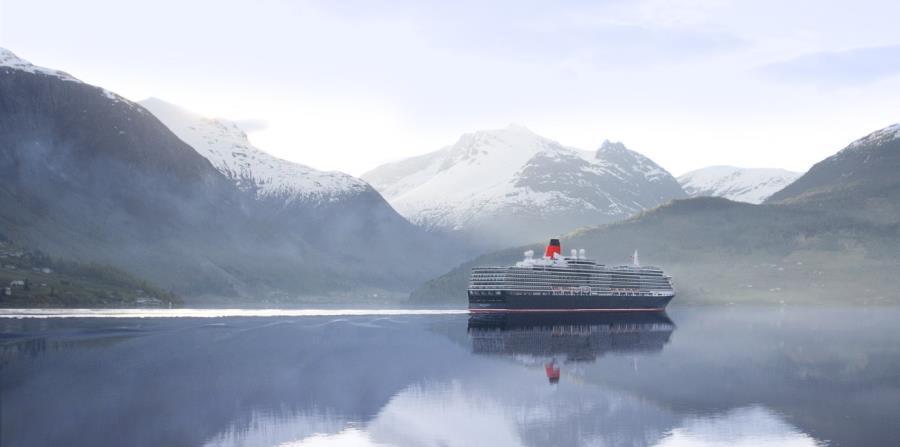 Los fiordos noruegos siguen en auge como un destino idóneo como parte de unas vacaciones europeas en barco. (horizontal-x3)