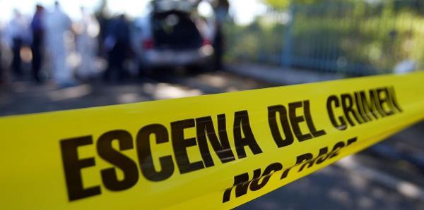 Reportan un asesinato en Coamo