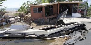 La CIDH expresa formalmente preocupación por respuesta al huracán