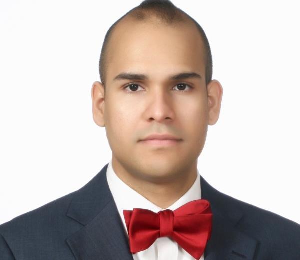 Joel Bonilla Blondet