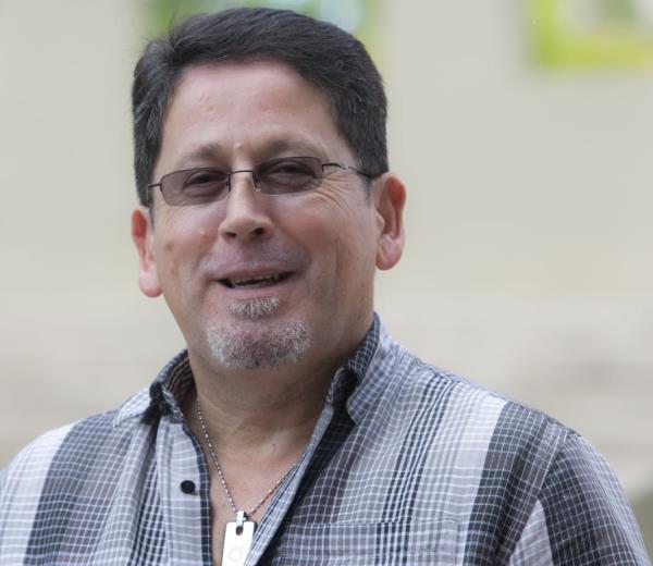 Eduardo Berríos Torres