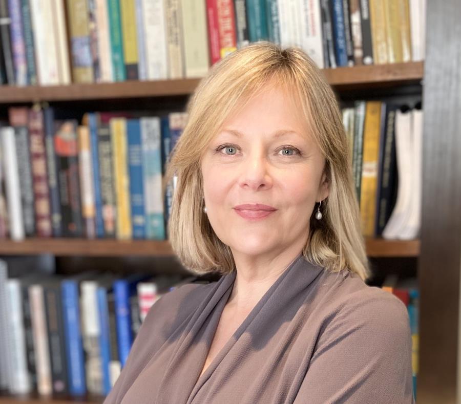 Jennifer Wolff comparte su pasión por la investigación de
