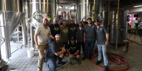 Ocean Lab Brewing Co. y Mad Chef Brewing emprenden con la cerveza artesanal
