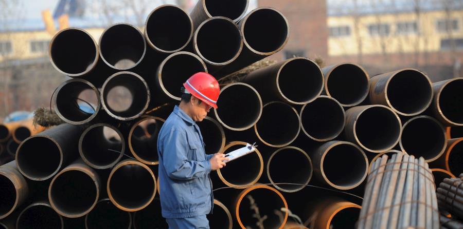 EE.UU. decidió no extender la exención a los aranceles al acero y el aluminio para la UE, Canadá y México (horizontal-x3)