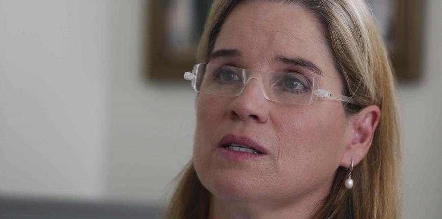 """Los lectores de la revista Time no apoyan a Carmen Yulín Cruz por """"Persona del año"""""""
