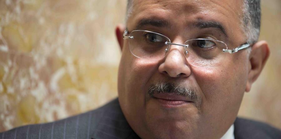 Rafael Rodríguez, secretario de Salud. (Archivo / GFR Media) (horizontal-x3)