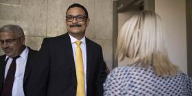 Jueza asigna fecha para vista preliminar contra expresidente de la UPR