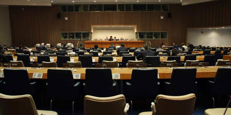 La resolución fue presentada por la embajadora de Cuba, Anayansi Rodríguez, y contó con el endoso de la Comunidad de Estados Latinoamericanos (CELAC). (horizontal-x3)