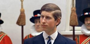 Lanzan una nueva foto familiar para celebrar los 70 años del príncipe Charles