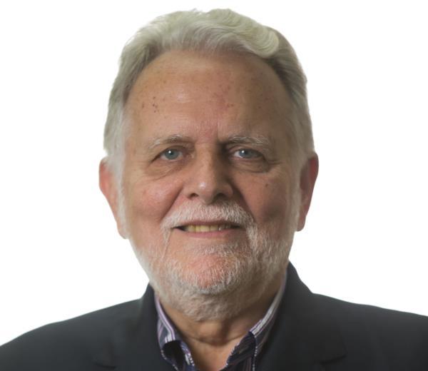 Rubén Berríos Martínez