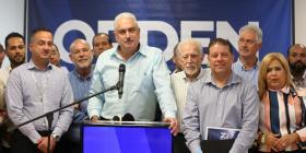 El PNP inicia su ruta hacia la reestructuración