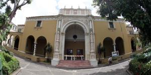 Impresionante transformación del Teatro de la Universidad de Puerto Rico