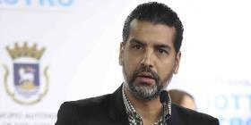 Ricardo Dalmau fue electo como el nuevo presidente del Baloncesto Superior Nacional
