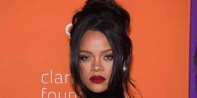 Amazon Prime emitirá el desfile de ropa íntima de Rihanna