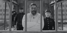 De vuelta Benicio Del Toro a la pantalla grande