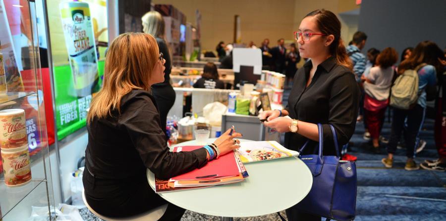 Durante el evento se desarrollarán más de 900 citas de negocio (horizontal-x3)